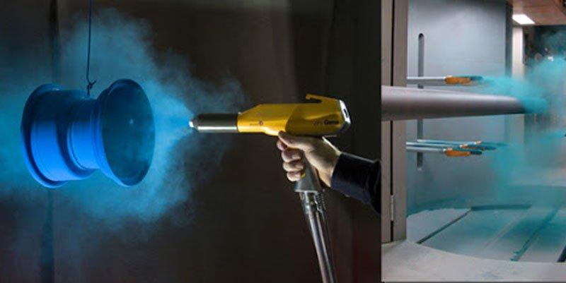 elektrostatik toz boya avantajlari nelerdir