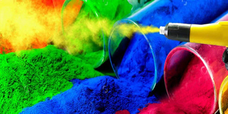 elektrostatik toz boya nedir