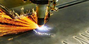 lazer kesim yapılabilecek malzeme araligi oldukca genistir